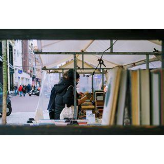 bookmarket bookshopping books amsterdam