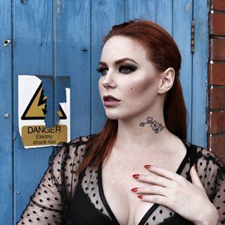 modeling shotoftheday manchesterphotographer industrialshoot photography dangerofdeath
