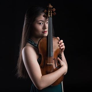 portraitphotography violin photoshoot talent 2017 nikon artist violinist photooftheday artistportrait nikonphotography elenakawazu