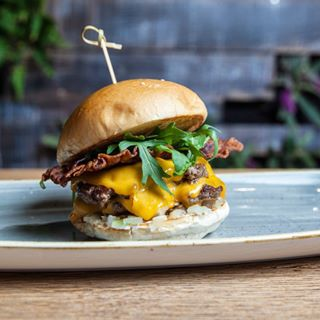 igersvienna igersaustria burger thefeedfeed foodlover