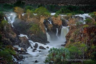 africa anettemossbacher bigstopper epupafalls landscape longexposure moody namibia nature naturelover naturelovers naturephotography nature_shooters