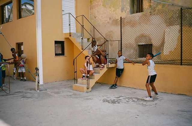 cuba filmphotography 35mm film