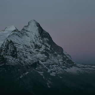 captureone photooftheday sunrise nature eigernothface stefanschlumpfphotography instagood eiger mountains silent