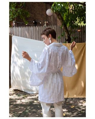 nyfw2018 fashionweek2018 style fashion nyfw newyork kimono collection modernwayofcaftan slightbreeze nyc fashionphotography photoshoot ohanyc womensstyle