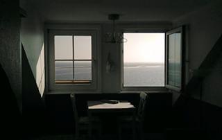 water photooftheday bythesea instagood goodlife aroomwithaview interior seaview authorsroom interiordesign island niceview livingbythesea sunnyday