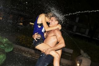 artbuyers instagood lifestyle fountainoflove awesomeguys coolmodels wildandfree morrissey pashernatelove goingwild fountain love awesomemodels water refreshment casual picoftheday series snapshot