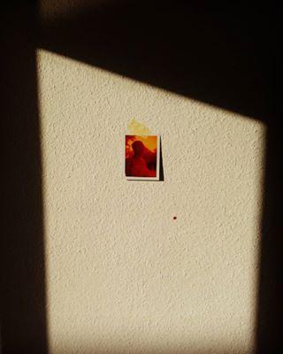 sunnyday instagood analogphotography filmisnotdead sunseeker africansun itswhatiamdoing itsnotajob polaroid shadowplay portrait