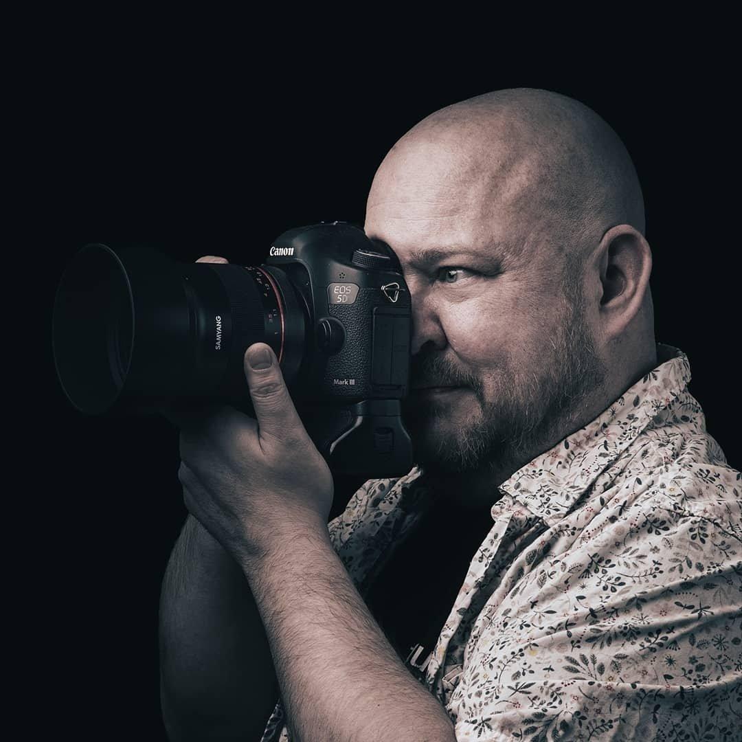 Avatar image of Photographer Filip Smeds