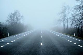 xt10 winter road myfujifilm hiking highway hautesfagnes ghost fujixt10 fujixseries fujix fujifilm fog fall fagnes concrete belgium asphalt