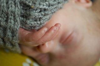 newborn babygirl firstnewbornshoot grey baby airdriephotographer peanut newbornphotography excited airdrienewbornphotographer emma calgaryphotographer yellow newbornbaby babyphotography calgarynewbornphotography