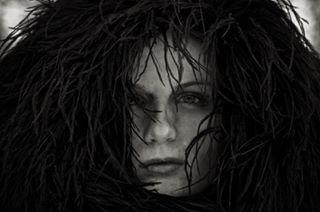gothic hamlet ophelia dark forest airdriephotographer canon girl english bighillsprings k_photography_roth shakespeare calgaryphotographer madness