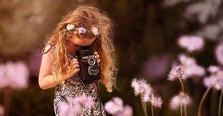 children camera portrait throwback portraitvision photo dcataniaphotography light portraitphotography bravogreatphoto summer natural photos canonglobal marvelousshots flowers photography insta candid
