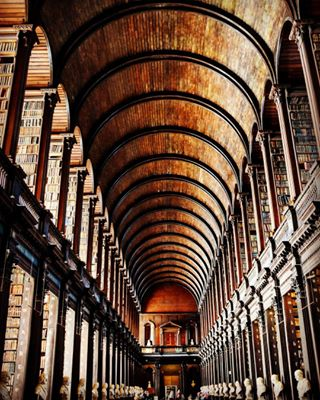 ig_europe bookstagram library rare bibliophile all_shots dublin travelgram booklover photooftheday ireland old books instagood europe picoftheday architecture igdaily vsco ig_world traveling booknerd historic picstitch college igers igreads igmasters vscocam