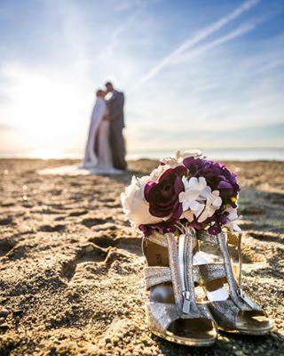 weddingshoes weddingphotography wedding michaelkors
