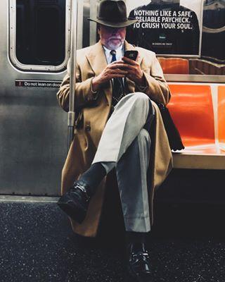 500px dapper life fashion newyorkcity