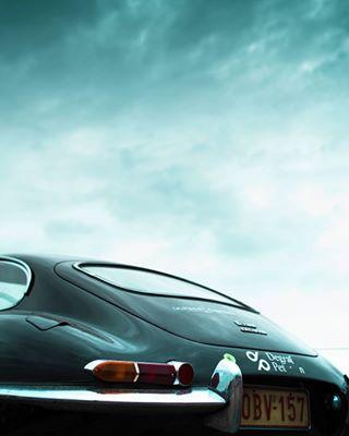automotive auto jaguaretype design photography classiccar touramical bastard great instacar drivetastefully petrolicious legendary classic car jaguar