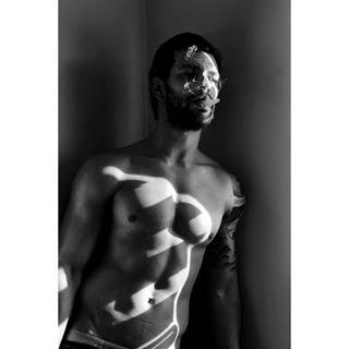 art blackandwhite shadows photography model contrast