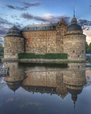 arcitecture castle castleview igers igers_sweden igersworldwide instagood instagram instamood iphone6 örebro örebroslott photography slott sweden swedenimages sweden_photolovers