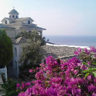 aegean aegeansea beautifuleurope beautifulgreece beautyheals celebratelifeeveryday celebratesight instatravel memories monastery myphoto peaceofmind seenwithmyeyes summerbythesea tradition wonderful_europe