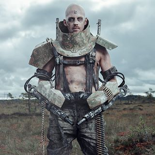 actor movie portrait profoto shortfilm soldier swamp torronsuo tuntematonredux