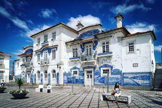 portugal aveiroénosso aveirolovers portugaltourism aveiroportugal aveirotourism aveirotrainstation