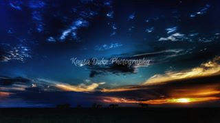 twilight sunset prairie myphotography kaysadukephotography fineart eveningsky equinephotography equineart crazylranches colorado clouds broodmares artforsale