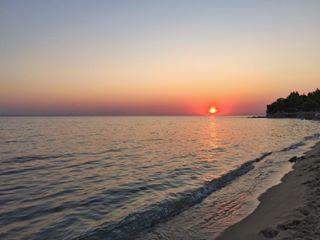 allhashtags beach beautiful beauty greece holiday iphone iphonephotography landscape likeforfollow nature naturephotography photography sand sun sundown sunset travel view woter
