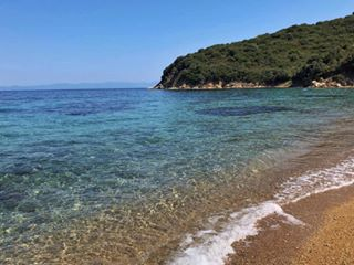 allhashtags beach beautiful beautifulview colors day greece holidays iphone iphonephotography landscape likeforfollow nature naturephotography photography sea travel view woter