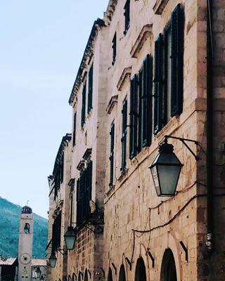 architecture balkans croatia dubrovnik holidays oldtown photography spring traveller travelling vsco vscobalkan wanderlust