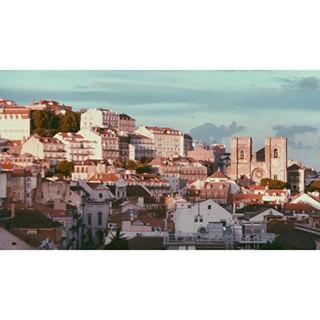 city vscocam vsco lisbon vscoportugal skyline grammasters3