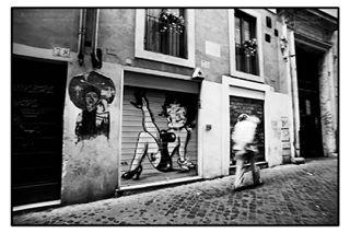 art arte b blackandwhite finearts fineartstorage istagood istagram istagrammer istaoftheday istaofthedayhubq photo photographer photography photoshoptouch reportage roma streetphotography streetstyle trastevere