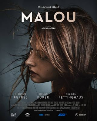 filmfestival malou portrait veronicaferres poster charlesrettinghaus phaseone mamiya645 rominakueper cinematic photography
