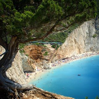 portokatsiki nikon vacation summer lefkada greece
