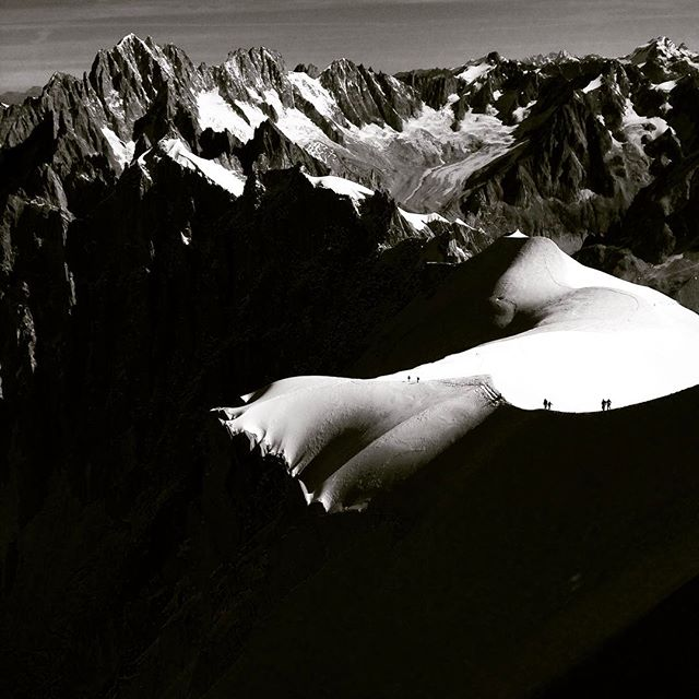 alps blackandwhite blackandwhitephotography france mountains travel travelphotography
