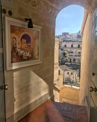 ig_matera ShotoniPhone ig_world paesaggioitaliano travelust travel travelphotography italiainunoscatto