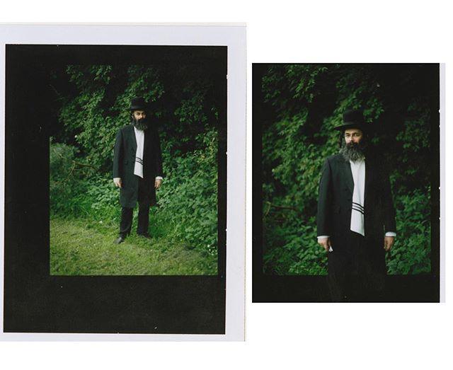 filmisnotdead polaroid stamfordhill pentax67
