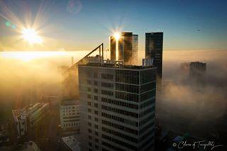 djimavicpro2 cityview cityvibes sunrise_lovers earlymorning