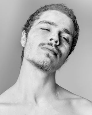 art photography cologne polmichel portrait sein olivier leica man moitoi m8 blackandwhite