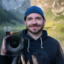 Avatar image of Photographer Stefan Tschumi