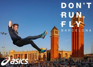 5ds and asicsbarcelona away barcelona bts don famousbtsmag fly flybcn highspeed i location love making of on photography plazaespaña run thanks to working