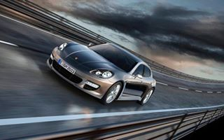 love diagonals composition i colorgrading photography carphotography advertising barcelona hdri thanks cgi artdirection sunset on working to panamera location porsche away