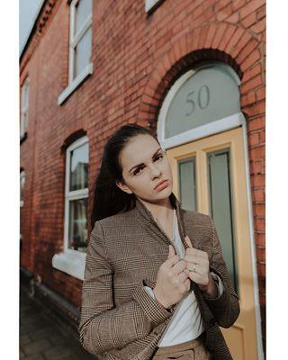 Portfolio People - Fashion, Lifestyle, Portraiture photo: 1