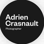 Avatar image of Photographer Adrien  Crasnault