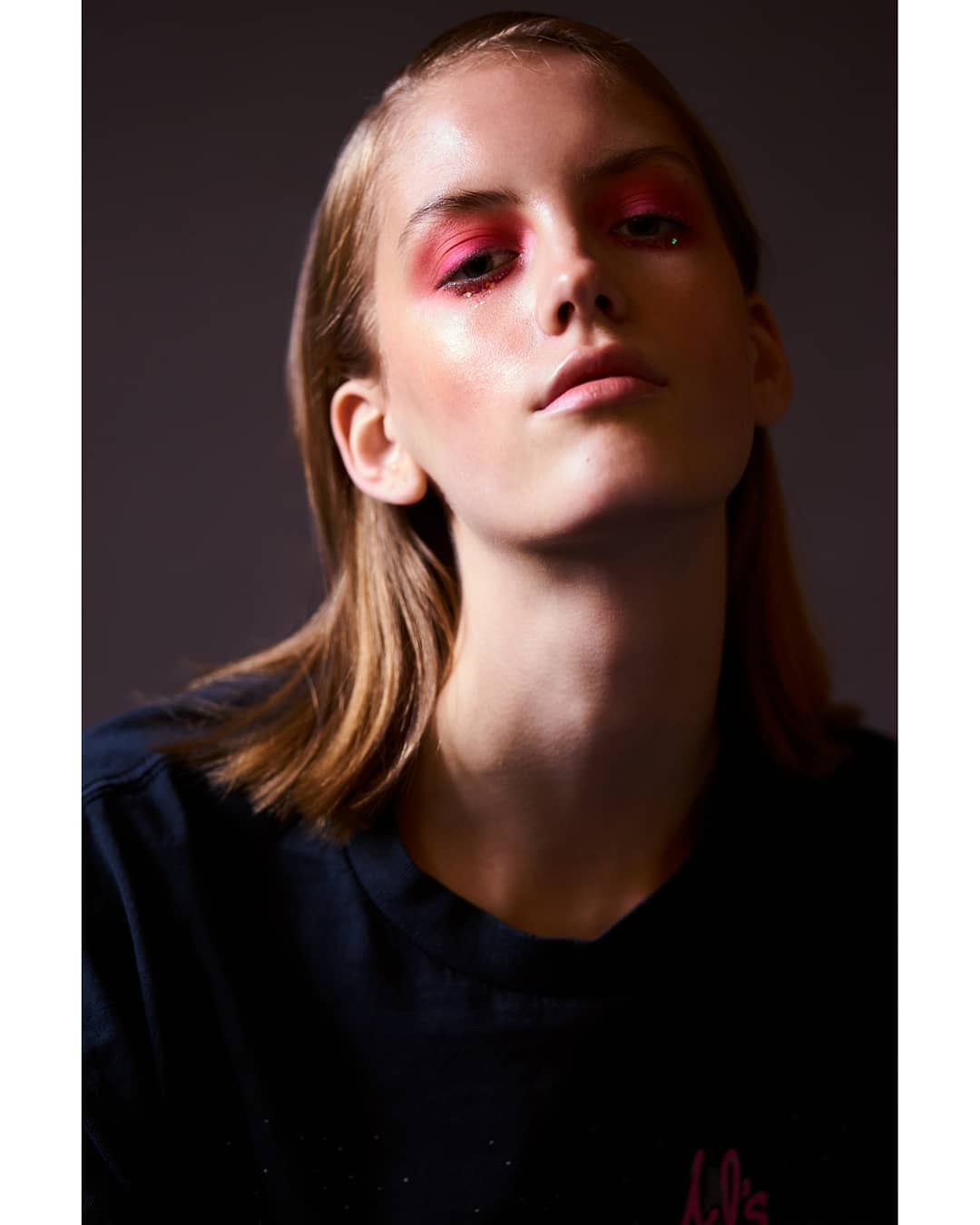 sonya7ii imgmodels wlyg beautyphotographer danmark dansk beautiful beauty makeup vintage MakeupArtist Model