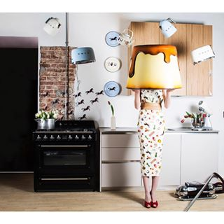 toiletpapermagazine smeg seletti project photooftheday photography photo model madeinitaly interiordesign homesweethome home gugliermettoexperience followme desperatehousewives design decor