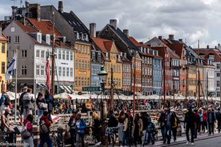 photograph popular tourist citylife sightseeing denmark🇩🇰 pictures nyhavn photo photographer clouds copenhagen🇩🇰 dk nikon life camera københavn dayoff