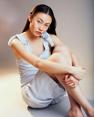model photoshoot test lighting studiophotography