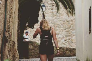 bbc black canon castle camera blonde hair tree submit pexels summer back girl road adventure cute photography woman france model green travel break unsplash dope spain backpack trending europe focus
