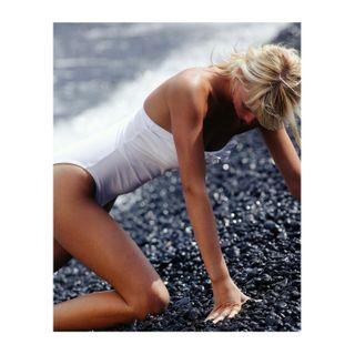 blacksandbeach girl beachlovers swimwear