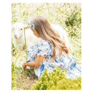 lamb girl newcampaign newcollection patachou